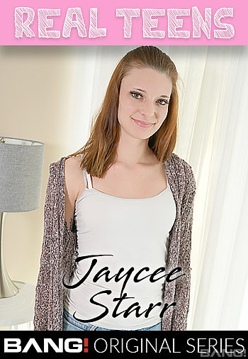 Jaycee Starr Has Pierced Nipples And Playing With Them Soaks Her Panties Classic Sex