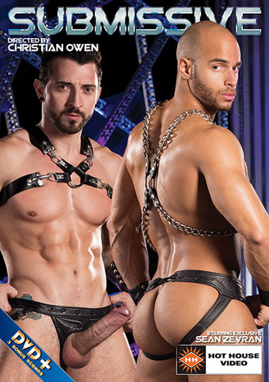 Submissive Gay BDSM