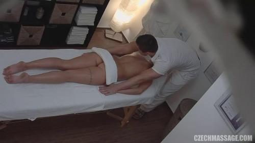 Czech Massage Scene number 31