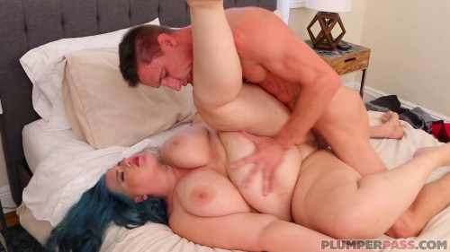 Becki Butterfly - Vacation Sex