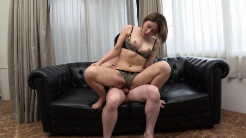 Debut Fuck With Asian Babe Erika Shiomi