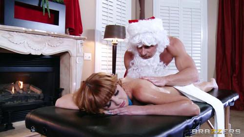 Shiatsu Santa Sex Massage