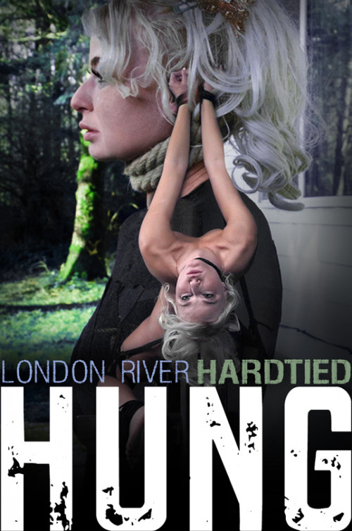 HardTied - London River - Hung