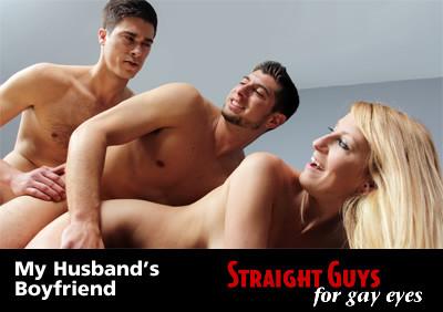 My Husband's Boyfriend Bisexual