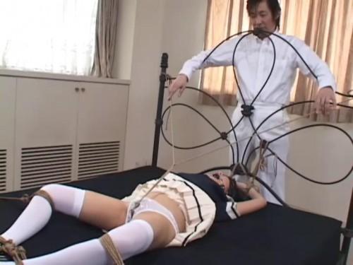 Tits Fallen Angel Asians BDSM