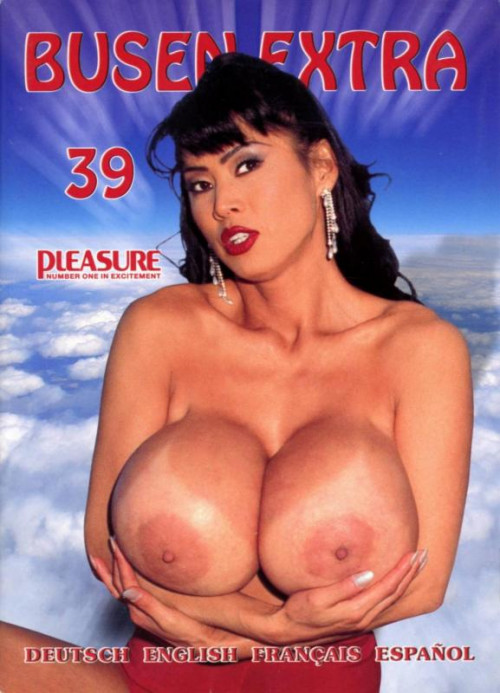 Busen Extra №39 Porn Magazines