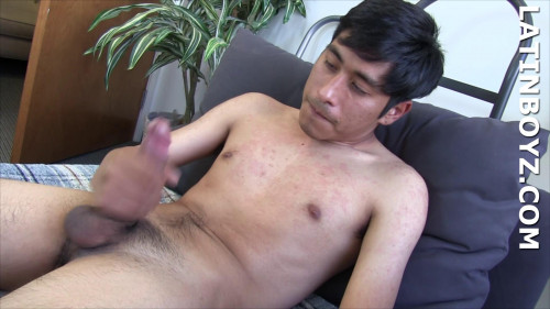 Ronnie - Solo - Full HD 1080p Gay Solo