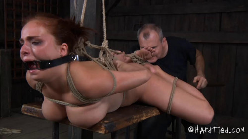 Trapped Part Two  Ashley Graham