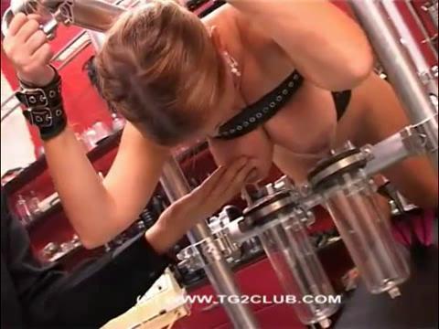 Tg2club Scene 28 BDSM