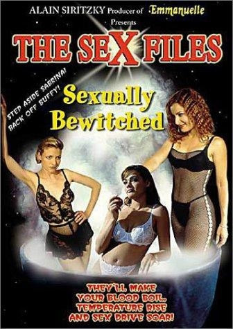 Sex Files Sexually Bewitched Erotic&Softcore