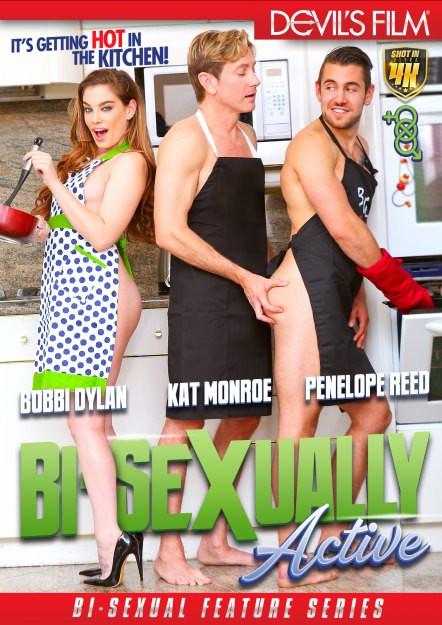 Bi-Sexually Active Bisexuals