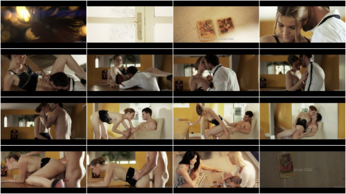 Alexis Crystal, Nick Wolanski – Tarot Part 1 – False FullHD 1080p