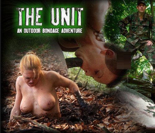 The Unit: Real Life Fantasies BDSM