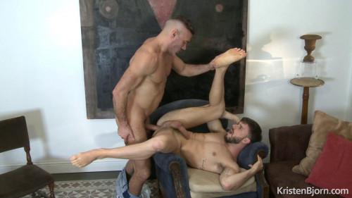 Manuel Skye bonks Manuel Reyes arsehole 1080p