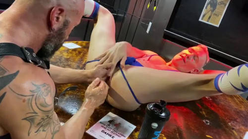 RawFuckClub Darek Kraft, Hairy Sam & Viktor Rom - The Hot Gogo