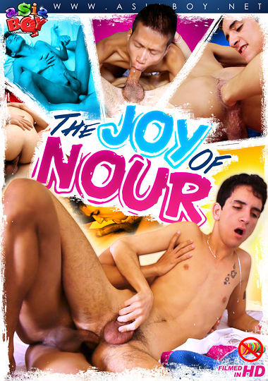 Asiaboy - The Joy Of Nour Gay Movies