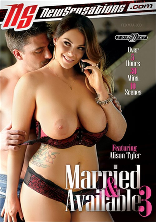 Married and Available part 3 Full-length Porn Movies