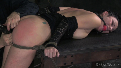 Veruca James Pussy Whipped BDSM