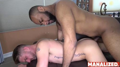 Ray Diesel And Christian Matthews