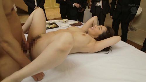 Yumi Kazama Anniversary Party