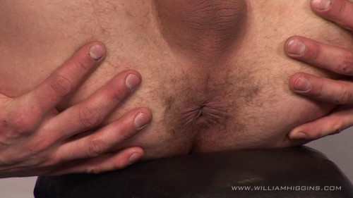 WH - Steve Peryoux - Session Stills Gay Solo