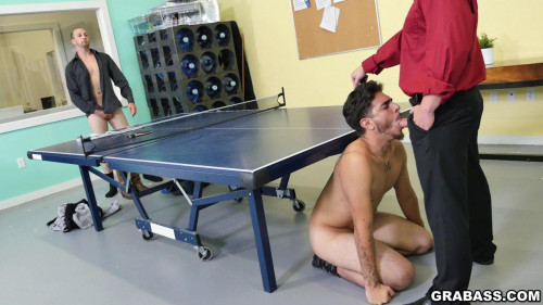 CPR cock sucking and naked ping pong