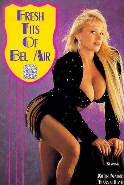 Fresh Tits Of Bel Air Retro