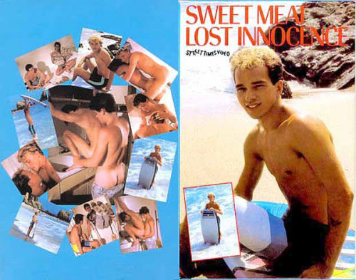 Lost Innocence Gay Retro