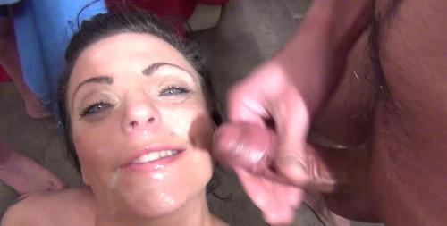 Layla Lixx Like Sperm Part 01 Bukkake