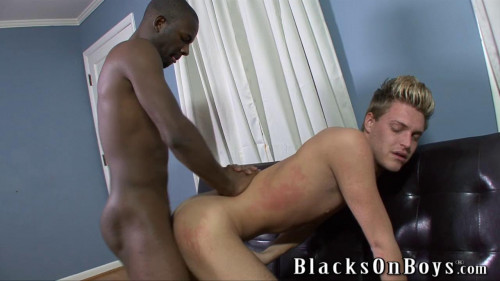 BlacksOnBoys - Intrigue and Joe Andrews