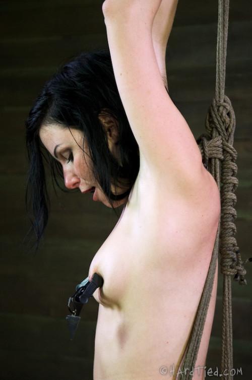 HT - Presenting Veruca James - Veruca James - HD BDSM