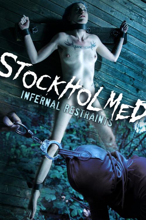 Stockholmed BDSM