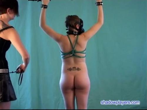 Evolution Of A Slavegirl Part 2 BDSM