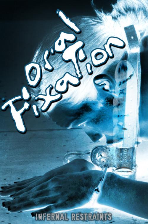 Oral Fixation - Eden Sin
