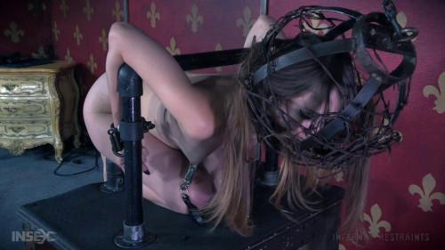 Zoey Laine Trophy Catch BDSM