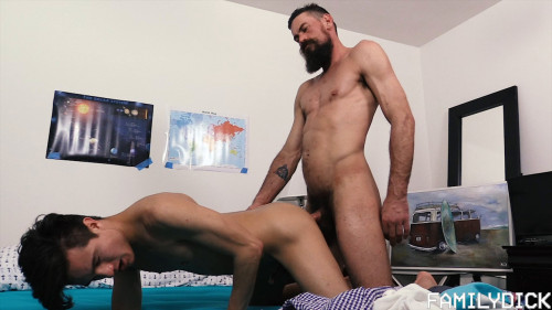 Will Show You, Chapter 1 - Youre A Virgin, Right - Josh Hunter And Max Ferro