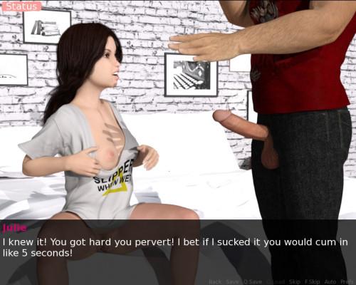 I Love Men Ver. 0.29 Porn games