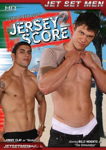 Jersey Score vol.2