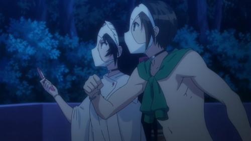 Shimoneta To Lu Gainen Ga Sonzai Shinai Taikutsu Na Sekai Ep. 10 Anime and Hentai