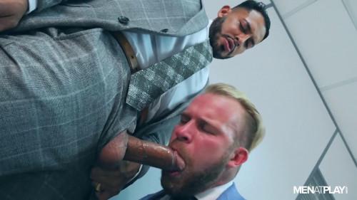 Malek Tobias & Viktor Rom - Whats Your Cock Size