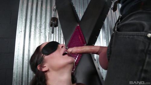 brandy anistons oral chamber scene 2