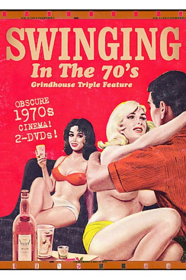 Swinging In The 70S - Grindhouse Triple Feature CD 1