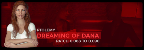 Dreaming of Dana v0.088 to v0.090 Patch MAC
