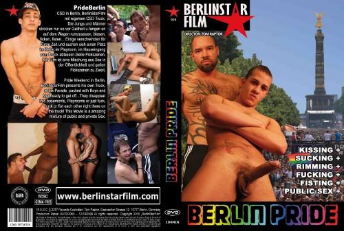 Berlin Pride Gay Movie