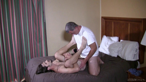 Raunchy Bastards - Raw Fucking Give Newbie Gaping Hole (Alexander Lebeau)