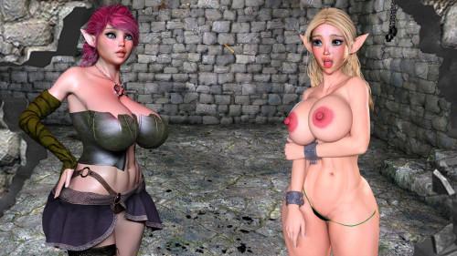 Dungeon Slaves v0.463 Porn Games