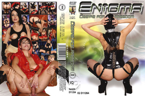 Enigma Desire For Freedom (2001)