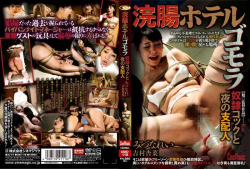 Rei-118 Asians BDSM