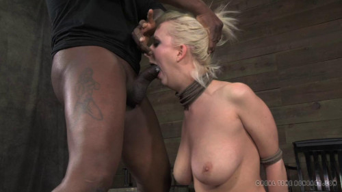 Cherry Torn Super Bdsm Action BDSM