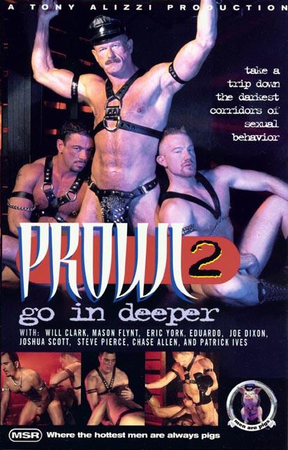 Msr - Prowl 2 Go In Deeper